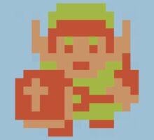 Link (Original Sprite) Baby Tee