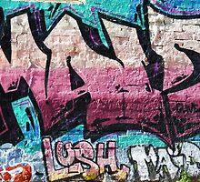 Street Art. by carsaustralia