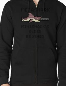 MegaShark Gun Terraria T-Shirt