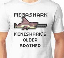 MegaShark Gun Terraria Unisex T-Shirt