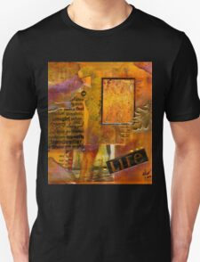 A Woman's Life T-Shirt Unisex T-Shirt