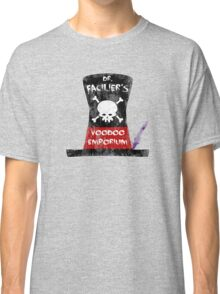 Dr. Facilier's Voodoo Emporium Classic T-Shirt