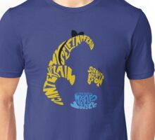 Wonderland Unisex T-Shirt