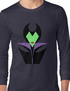 Mistress of All Evil Long Sleeve T-Shirt