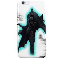 Batman Asylum Design case iPhone Case/Skin