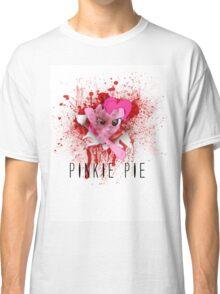 Alien Pinkie Pie Classic T-Shirt