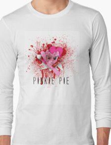 Alien Pinkie Pie Long Sleeve T-Shirt