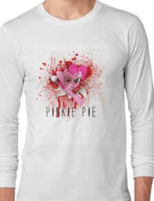 Alien Pinkie Pie Long Sleeve T-Shirt