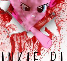 Alien Pinkie Pie Sticker