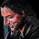 "Richard Armitage ""Fire"" by jos2507"