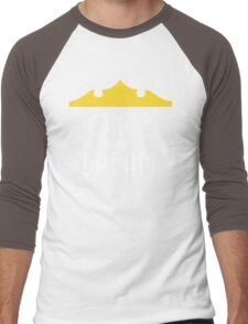 Once Upon a Dream Men's Baseball ¾ T-Shirt