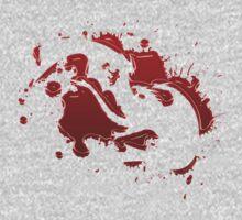 Dragon Hunter One Piece - Long Sleeve