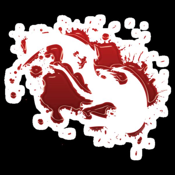 Dragon Hunter by rollbiwan