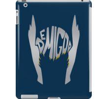 Demi God iPad Case/Skin