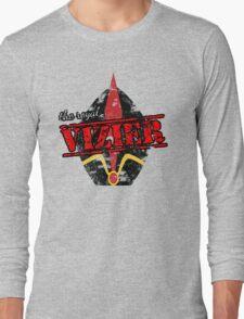 Vizier Long Sleeve T-Shirt