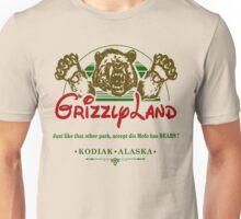 GRIZZLYLAND Unisex T-Shirt