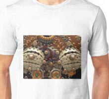 Plastic World: Some Assembly Required Unisex T-Shirt