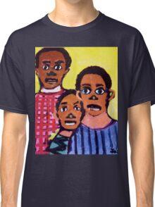 Different Drums  T-Shirt & Sticker by Joshua D. W. Broomfield Classic T-Shirt