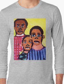 Different Drums  T-Shirt & Sticker by Joshua D. W. Broomfield Long Sleeve T-Shirt