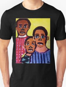 Different Drums  T-Shirt & Sticker by Joshua D. W. Broomfield Unisex T-Shirt