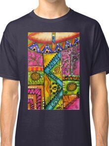 Drumland T-Shirt Classic T-Shirt