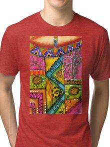 Drumland T-Shirt Tri-blend T-Shirt