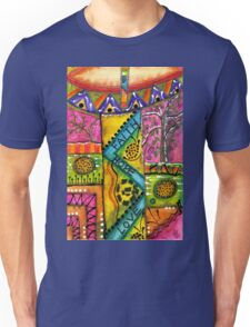 Drumland T-Shirt Unisex T-Shirt