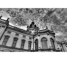 Charlottenburg palace Berlin Germany Photographic Print
