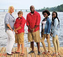 Lorenzo & Natasha Family by MUSE  Photography