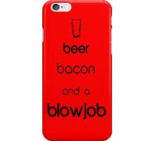 Beer iPhone Case/Skin