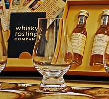 'The Whisky Tasting Company' by Phil Mitchell