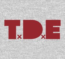 TDE - Red by Robman313