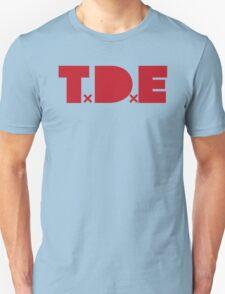 TDE - Red T-Shirt
