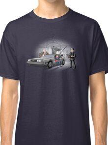 Bad moment - Part I Classic T-Shirt