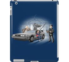 Bad moment - Part I iPad Case/Skin