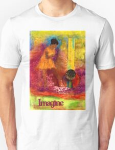 Imagine Winning T-Shirt Unisex T-Shirt