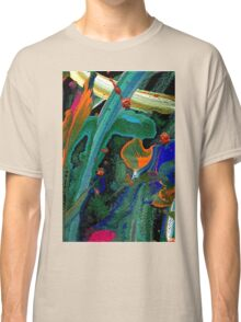 Life Under the Sea T-Shirt Classic T-Shirt