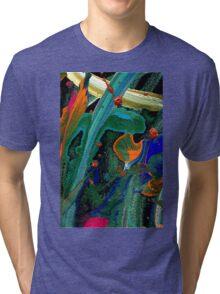 Life Under the Sea T-Shirt Tri-blend T-Shirt