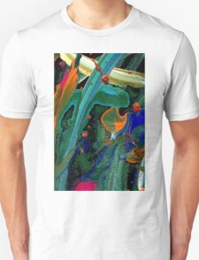 Life Under the Sea T-Shirt Unisex T-Shirt