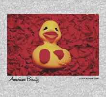 American Beauty Duck Kids Tee