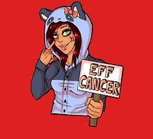 EFF CANCER! Unisex T-Shirt