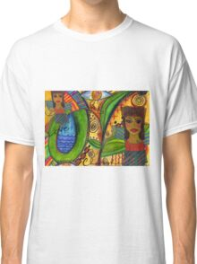Love Angels T-Shirt Classic T-Shirt