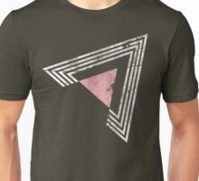 Geometric Shapes Unisex T-Shirt