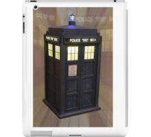 Who's Calling ? iPad Case/Skin