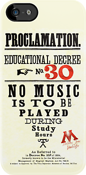 Educational Decree No. 30 by LiquidSugar