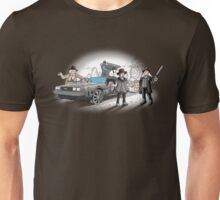 Bad moment - Part III Unisex T-Shirt