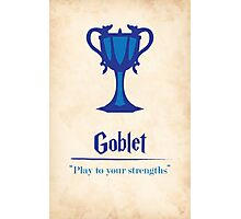Harry Potter and the Goblet of Fire Print Photographic Print