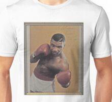 Mike Tyson-PROFESSIONAL BOXER Unisex T-Shirt