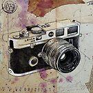 the rangefinder by Loui  Jover
