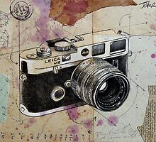 the rangefinder by Loui  Jover